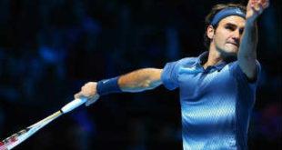 Nishikori tại ATP