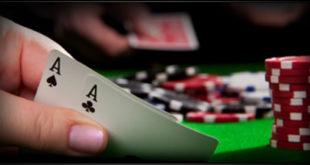Nên chơi poker trực tuyến trước