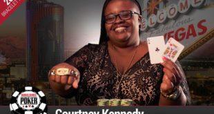 Người thắng giải WSOP 2016 nữ