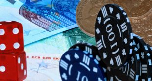Châu Âu đang hội nhập vào poker online