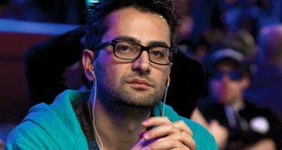 Antonio Esfandiari gia nhập StakeKings