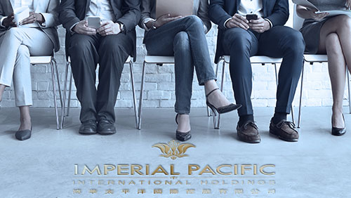 Imperial Pacific