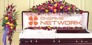Ongame Network sẽ đóng cửa