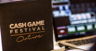 Lễ hội Cash Game chuyển lên chơi online