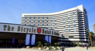 Khách sạn & Casino Bicycle