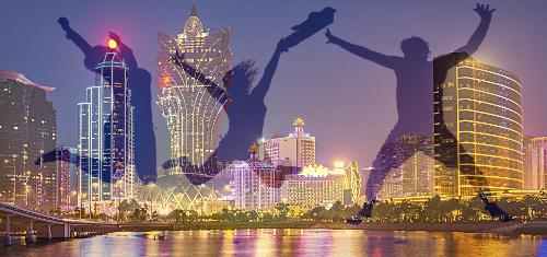casino ở Macau
