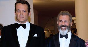 Mel Gibson & Vince Vaughn