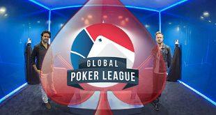PokerStars tài trợ cho giải Global Poker