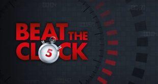 Chương trình mới Beat The Clock