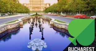 Giải Unibet Open ở Bucharest