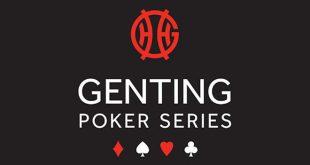 Genting Poker Series 2017