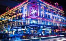 Casino Hippodrome