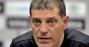 Huấn luyện viên West Ham Slaven Bilic
