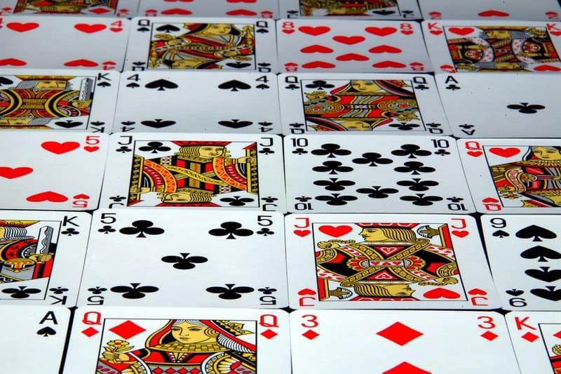 Poker tại Maryland