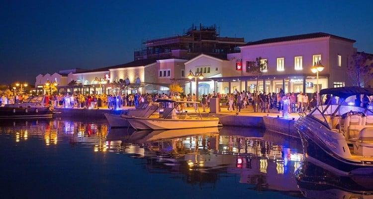 Melco Hardrock Resort Limassol