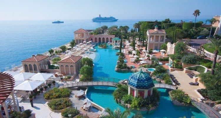 Monte Carlo Bay Hotel & Resort