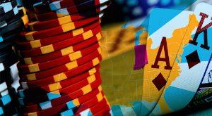 Luật thuế casino của Indiania