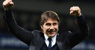 Huấn luyện viên Conte