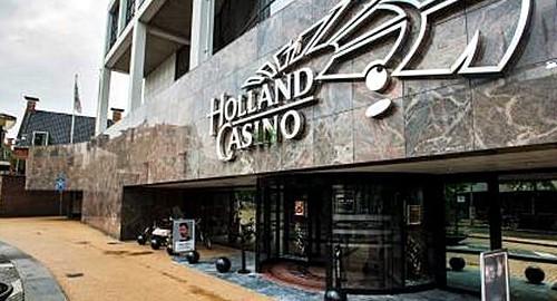 Casino tại Groningen ở Hà Lan