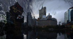 Casino ở Macau tăng trưởng bất chấp mưa bão