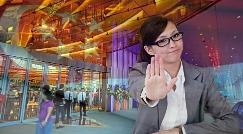 Cư dân Singapore đang dần mất hứng thú với casino