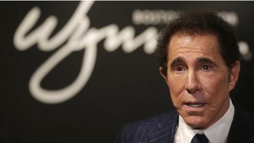 Steve Wynn có thể sẽ bán cổ phần tại Wynn Resorts