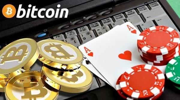 Casino trực tuyến bitcoin mới được khai trương với hơn 3000 trò chơi