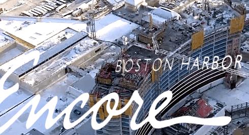 Wynn Resorts bỏ thương hiệu Wynn đối với dự án Boston Harbor