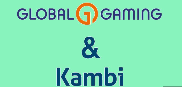 Kambi Group hợp tác với Global Gaming