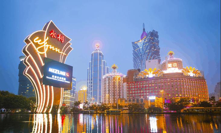 Cầu vượt biển dài nhất thế giới tác động tích cực tới kinh tế bài bạc Macau
