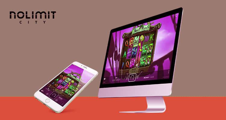 Giao diện trò chơi máy đánh bạc trực tuyến Pixies vs Pirates