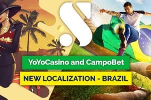 Soft2Bet gia nhập Brazil