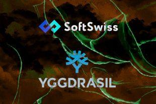 Giao diện nhà cung cấp nội dung sòng bạc trực tuyến SoftSwiss